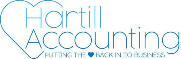 Hartill Accounting Logo